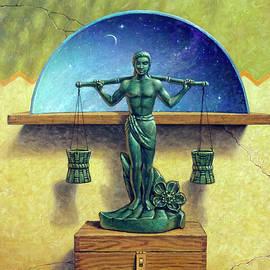 Doug Shelton - Equilibrium