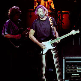 Gary Gingrich Galleries - Eric Clapton 90-2209