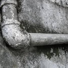 Basant soni - Eroded Pipe
