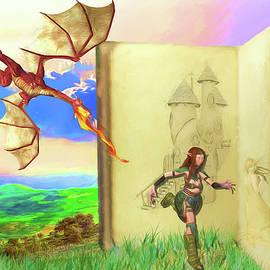 Escape from a Fairy Tale by John Haldane