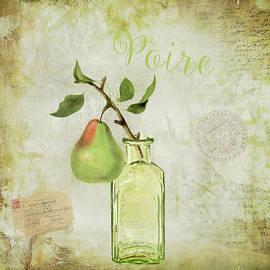 Larry Bishop - Essence of Pear