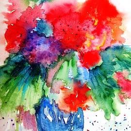 Essence of Summer #4  by Trudi Doyle