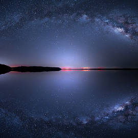 Mark Andrew Thomas - Eternal Cosmos