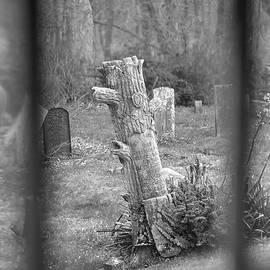 Eternal Rest by Sara Hudock