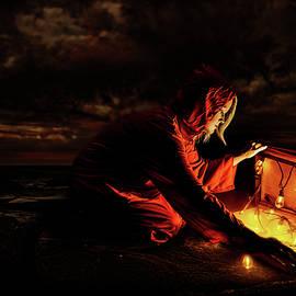 Joshua Zaring - Ethereal Light