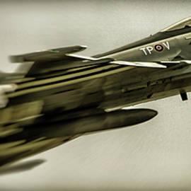 Eurofighter Typhoon - Martin Newman