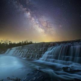 Aaron J Groen - Even Flow
