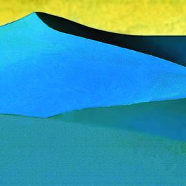 Linda  Parker - Evening at the Dunes