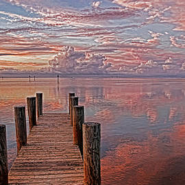 HH Photography of Florida - Evening Bliss