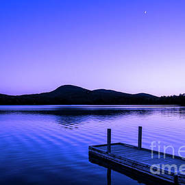 Evening Calm by Alana Ranney