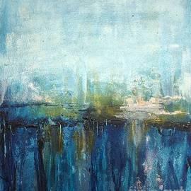 Leslie Dobbins - Evensong