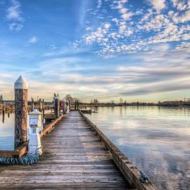 Spencer McDonald - Everett Waterfront