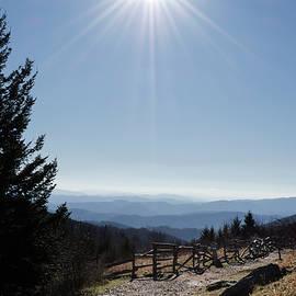 Evergreen Trail by Jim Love