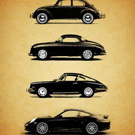 Evolution by Mark Rogan