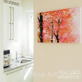 Example 22 by Nica Art Studio