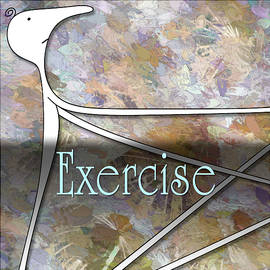 Exercise by Becky Titus