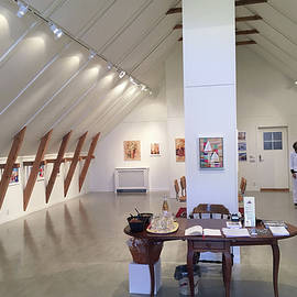 Exhibition - Lutz Baar