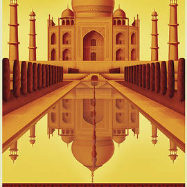 Exotic India - Steve Forney