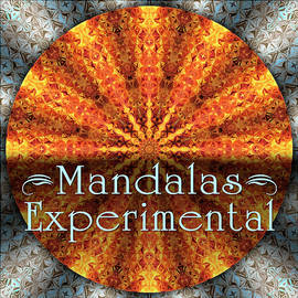 Experimental Mandalas by Becky Titus