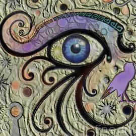Eye of Ra by Carol Jacobs