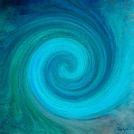 Jennifer Stackpole - Eye Of The Storm