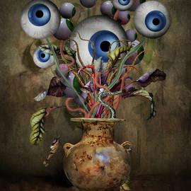 Eye See Still Life by Terry Fleckney