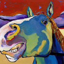 Eye To Eye by Pat Saunders-White