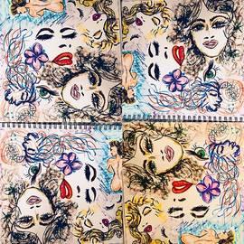 Maria Pancheri - Eyed