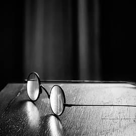 Nikolyn McDonald - Eyeglasses - Spectacles