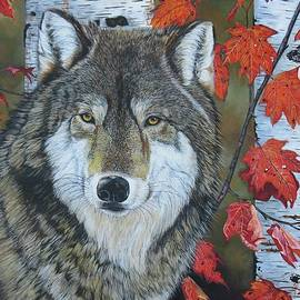 Craig Lomas - Eyes of Autumn