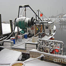 Jim Beckwith - F/V Lucy Rose