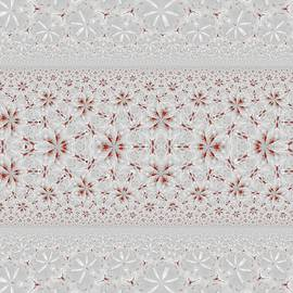 Nancy Pauling - Fabric Pattern