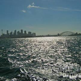 Leanne Seymour - Fabulous Sydney Harbour