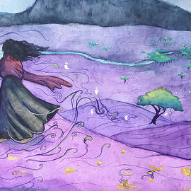 Fae Winds by Allie Fritsch