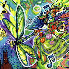 Genevieve Esson - Faerie Lyric and Her Magical Kingdom