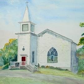 Christine Lathrop - Fairdale UM Church