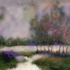 Jennifer Buerkle - Fairer still the Woodlands