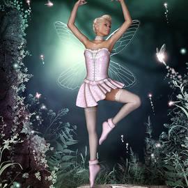 David Griffith - Fairy Dance