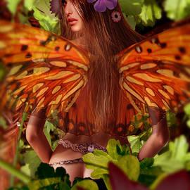 Fabrizio Uffreduzzi - Fairy