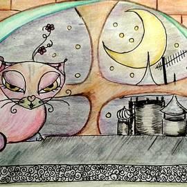 Ageliki - Fairy Kitten