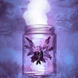 KaFra Art - Fairy Night Light