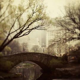 Irene Suchocki - Fairy of New York