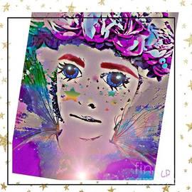 Fairy party by Christine Paris