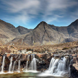 Grant Glendinning - Fairy Pools - Isle of Skye