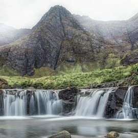 Joana Kruse - Fairy Pools - Isle of Skye