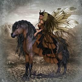 Ali Oppy - Fairy so Divine