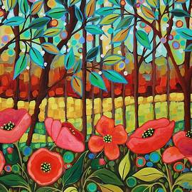 Peggy Davis - Fairy Tale Poppy