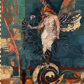 Carrie Joy Byrnes - Fairyland Two