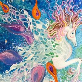 Heidi Bruce - Fairytale horse