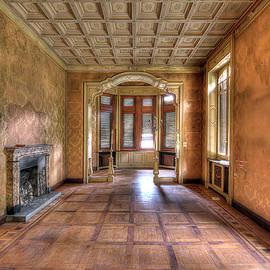 Fairytale Villa - Villa Delle Fiabe II by Enrico Pelos